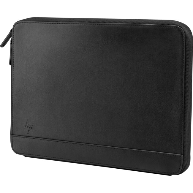 "HP Elite Carrying Case (Portfolio) for HP 14"" Notebook - Black"