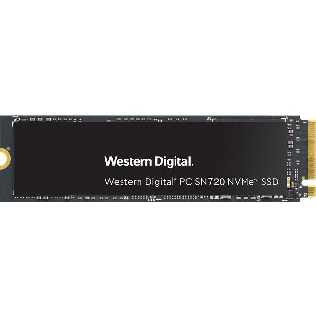 SanDisk PC SN720 1 TB Solid State Drive - M.2 2280 Internal - PCI Express (PCI Express 3.0 x4)