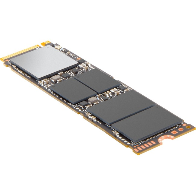 Intel DC P4101 512 GB Solid State Drive - PCI Express (PCI Express 3.0 x4) - Internal - M.2 2280