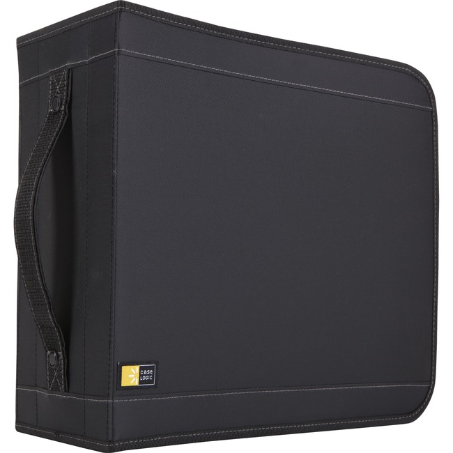 Case Logic 320 Capacity CD Wallet