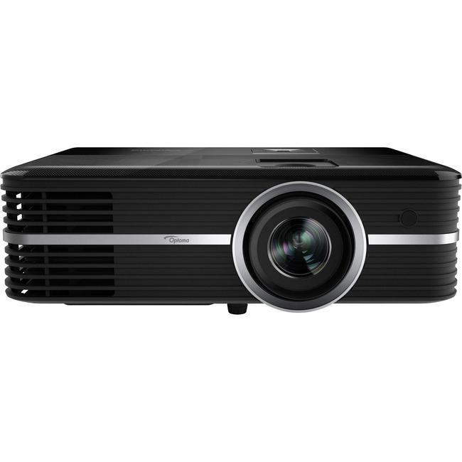 Optoma UHD51ALV 3D DLP Projector - 2160p - HDTV - 16:9