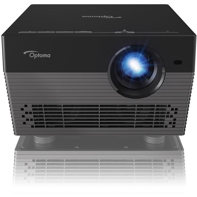 Optoma UHL55 3D DLP Projector - 2160p - HDTV - 16:9
