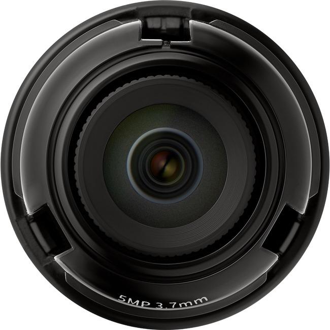 Hanwha Techwin SLA-5M7000Q - 7 mm - f/1.6 - Fixed Lens for M12-mount