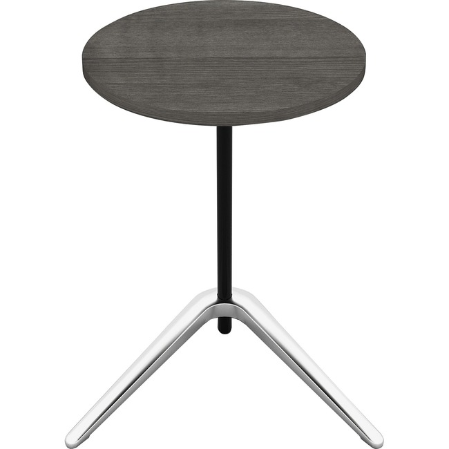 Lorell Guest Area Round Top Accent Table