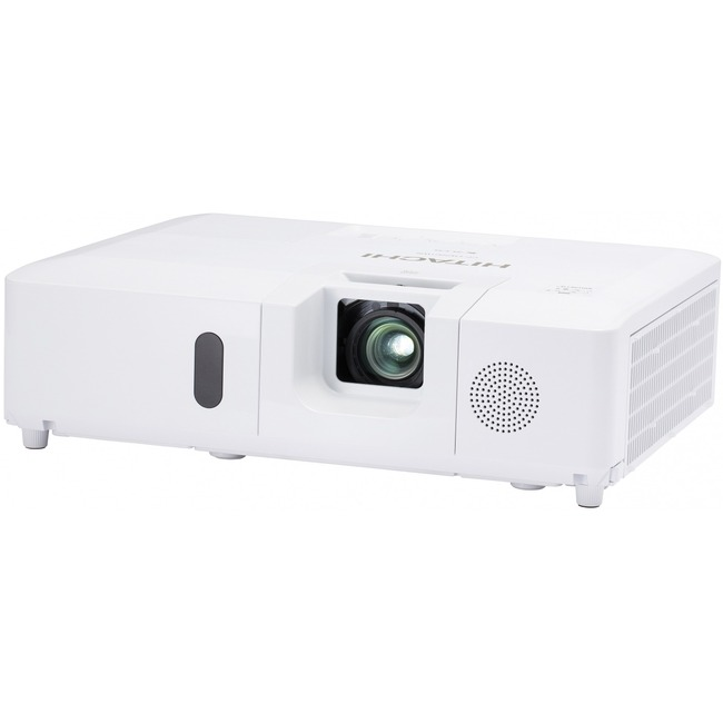 Hitachi CP-EU5001WN LCD Projector - 4:3 - White