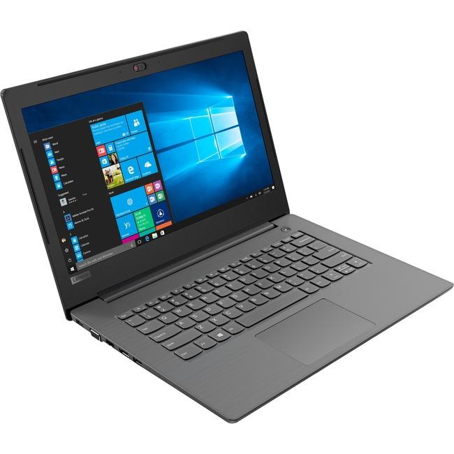 "Lenovo V330-14ARR 81B1001FUS 14"" LCD Notebook - AMD Ryzen 3 2200 3.50 GHz - 4 GB DDR4 SDRAM - 500 GB HDD - Windows 10 Pr"