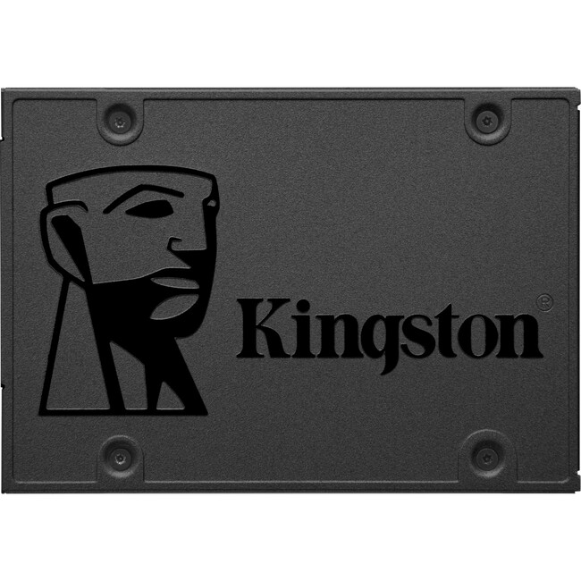 "Kingston Q500 120 GB Solid State Drive - SATA (SATA/600) - 2.5"" Drive - 40 TB (TBW) - Internal"