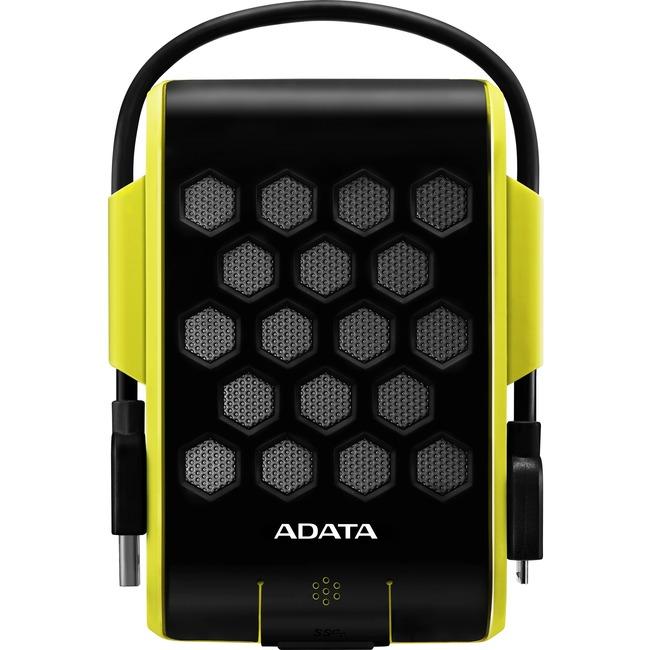 Adata HD720 AHD720-1TU31-CGR 1 TB Hard Drive - External - Portable