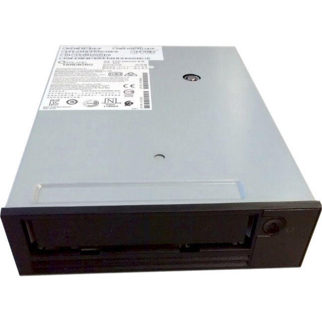 Lenovo ThinkSystem Internal Half High LTO Gen8 SAS Tape Drive
