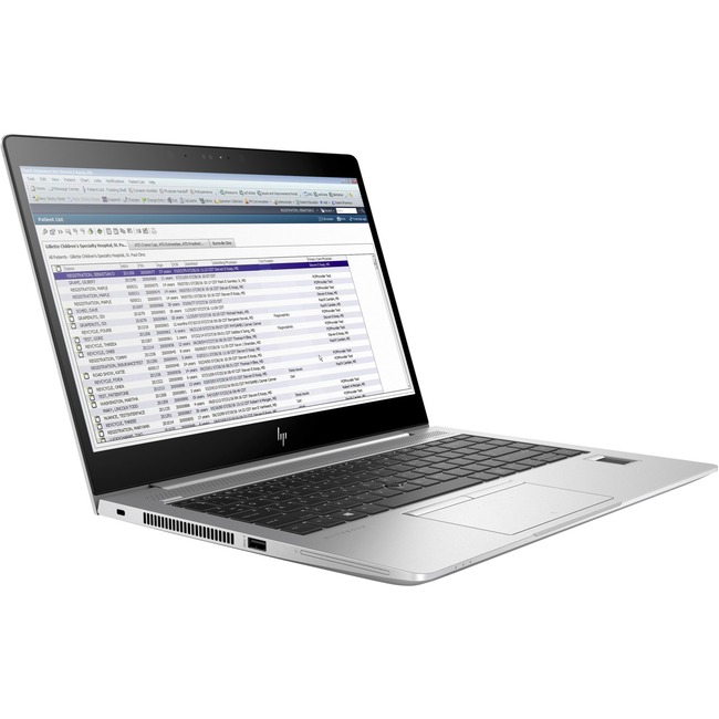 "HP EliteBook 840 G5 14"" LCD Notebook - Intel Core i5 (8th Gen) i5-8350U Quad-core (4 Core) 1.70 GHz - 8 GB DDR4 SDRAM -"
