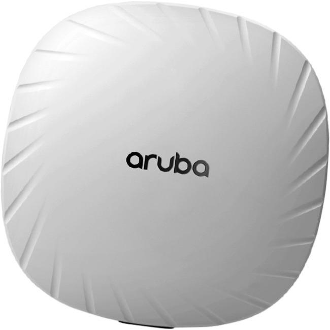 Aruba AP-515 802.11ax 5.40 Gbit/s Wireless Access Point