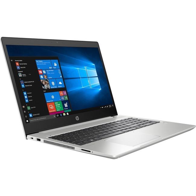 """HP ProBook 430 G6 13.3"""" LCD Notebook - Intel Core i3 (8th Gen) i3-8145U Dual-core (2 Core) 2.10 GHz - 4 GB DDR4 SDRAM -"""