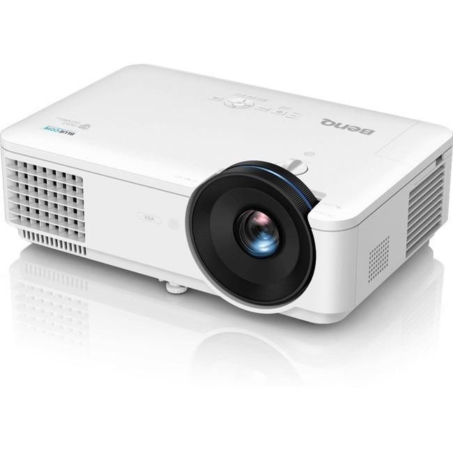 BenQ BlueCore LX720 3D Ready DLP Projector - 720p - HDTV - 4:3