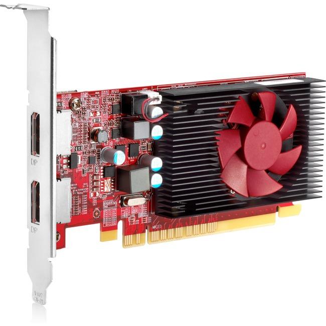 HP Radeon R7 430 Graphic Card - 2 GB