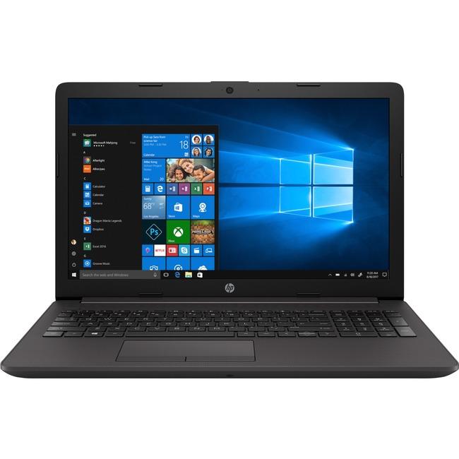 """HP 250 G7 15.6"""" LCD Notebook - Intel Core i3 (7th Gen) i3-7020U Dual-core (2 Core) 2.50 GHz - 4 GB DDR4 SDRAM - 500 GB H"""