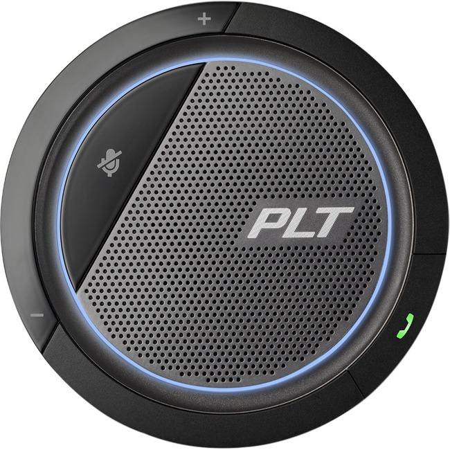Plantronics Calisto 3200 Portable Personal Speakerphone with 360°Audio
