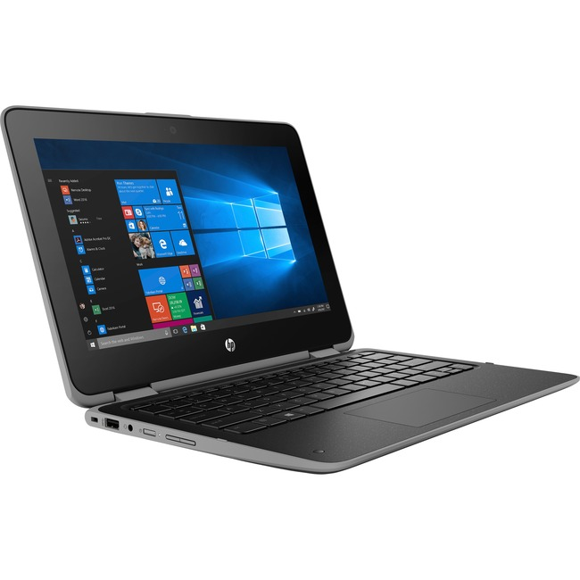 "HP ProBook x360 11 G3 EE 11.6"" Touchscreen LCD 2 in 1 Notebook - Intel Celeron N4100 Quad-core (4 Core) 1.10 GHz - 4 GB"
