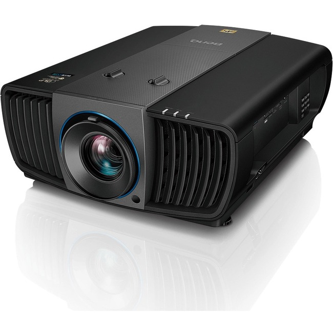 BenQ BlueCore LK990 3D DLP Projector - 16:9 - Black
