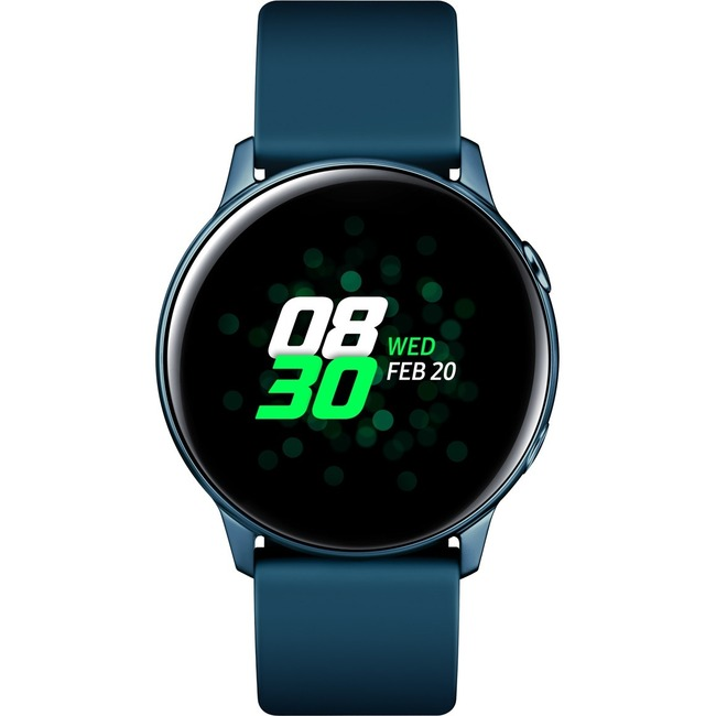Samsung Galaxy Watch Active (40mm), Green (Bluetooth)