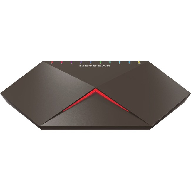 NetGear SX10 10 port Switch (GS810EMX-100AUS)   Ascent NZ