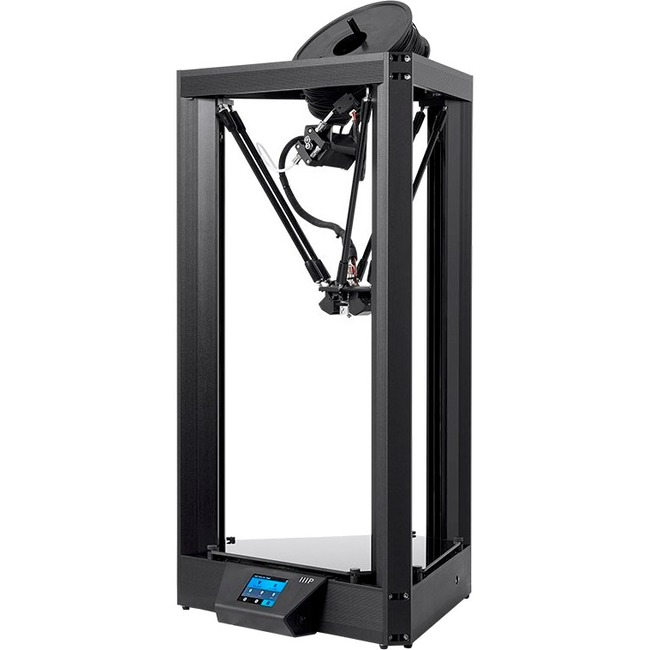 Monoprice MP Delta Pro 3D Printer, Auto Level, Silent Drive, Touchscreen