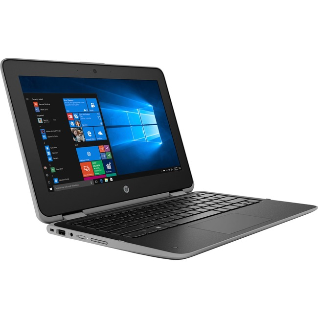 "HP ProBook x360 11 G3 EE 11.6"" Touchscreen 2 in 1 Notebook - 1366 x 768 - Celeron N4000 - 4 GB RAM - 64 GB Flash Memory"