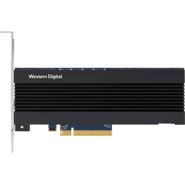 HGST Ultrastar DC ME200 4 TB Solid State Drive - Internal - PCI Express (PCI Express 3.0)