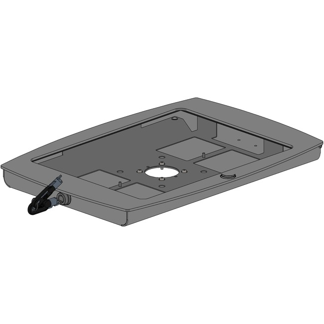 A-FRAME (INCLUDING INSERT) WITH INTEGRATED PUSH LOCK FOR APPLE IPAD PRO 12.9IN T