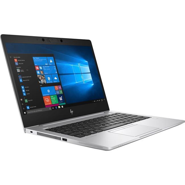 "HP EliteBook 735 G6 13.3"" Touchscreen Notebook - 1920 x 1080 - Ryzen 7 3700U - 16 GB RAM - 512 GB SSD"