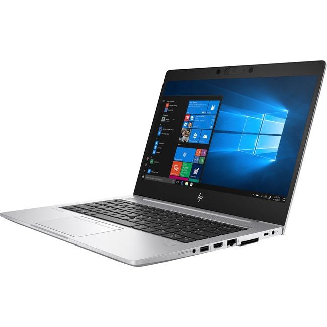 "HP EliteBook 735 G6 13.3"" Notebook - 1920 x 1080 - Ryzen 7 3700U - 16 GB RAM - 512 GB SSD"