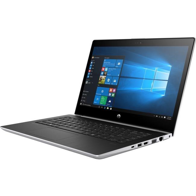 "HP mt21 14"" Thin Client Notebook - Celeron 3867U - 4 GB RAM - 128 GB SSD"