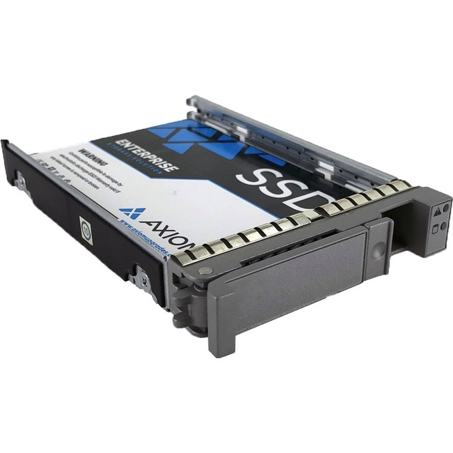 "Axiom EP500 800 GB Solid State Drive - SATA (SATA/600) - 2.5"" Drive - Write Intensive - Internal"