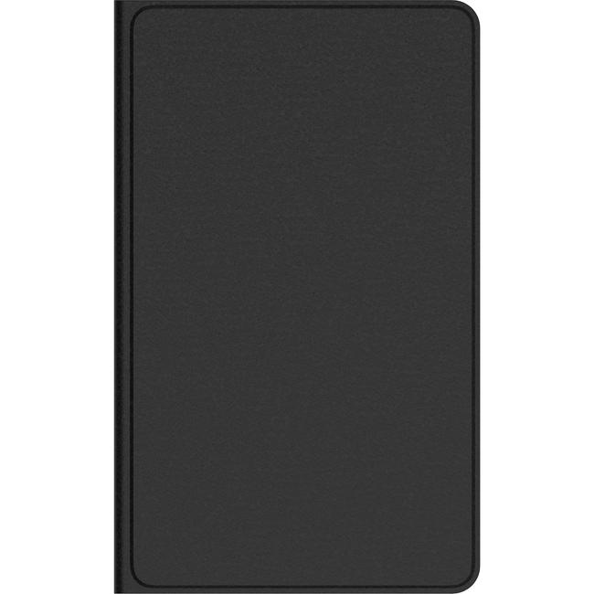 BOOK COVER GALAXY TAB A 8IN 2019 BLACK