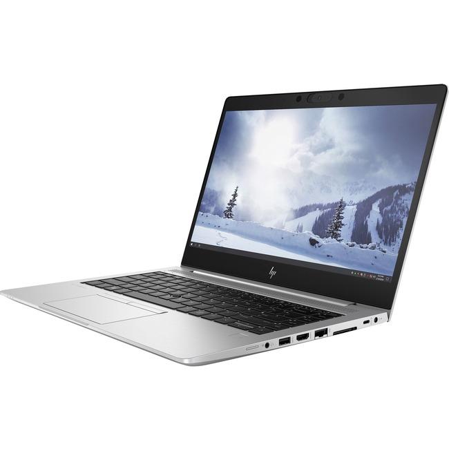 """HP mt45 14"""" Thin Client Notebook - 1920 x 1080 - Ryzen 3 PRO 3300U - 4 GB RAM - 128 GB SSD"""