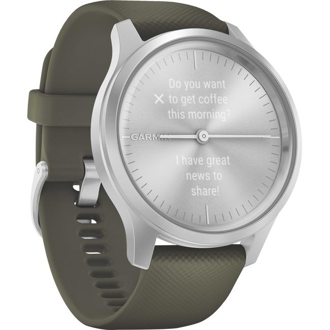Garmin vívomove Style GPS Watch