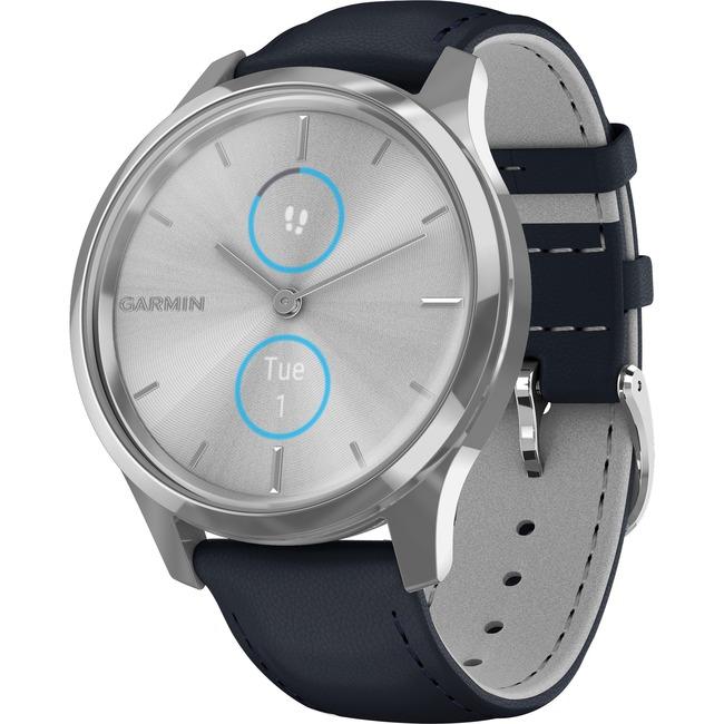 Garmin vívomove Luxe GPS Watch