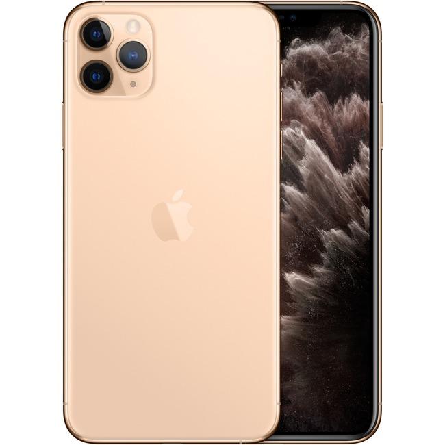 Apple iPhone 11 Pro A2215 512 GB Smartphone - 14.7 cm 5.8And#34; Full HD Plus - 4 GB RAM - iOS 13 - 4G - Gold