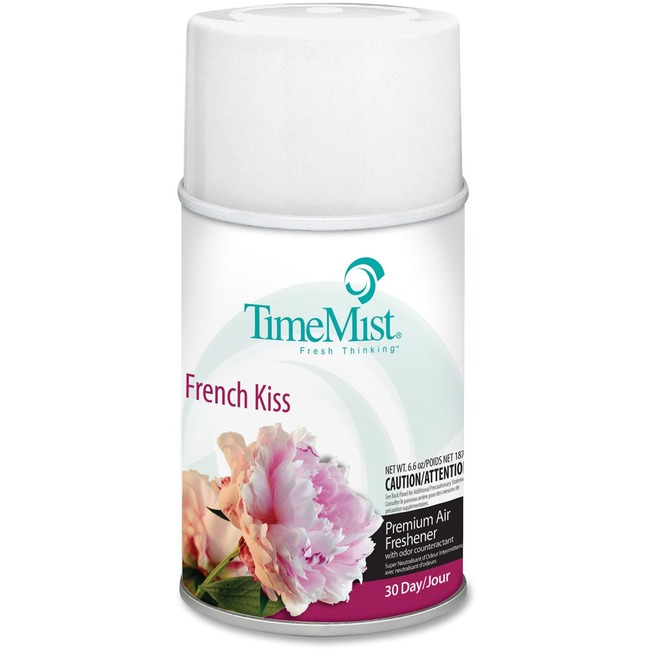 TimeMist Metered 30-Day French Kiss Scent Refill