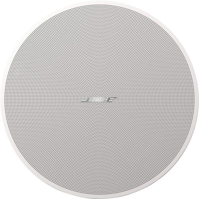 Bose DesignMax DM5C 2-way Indoor In-ceiling Speaker - Arctic White