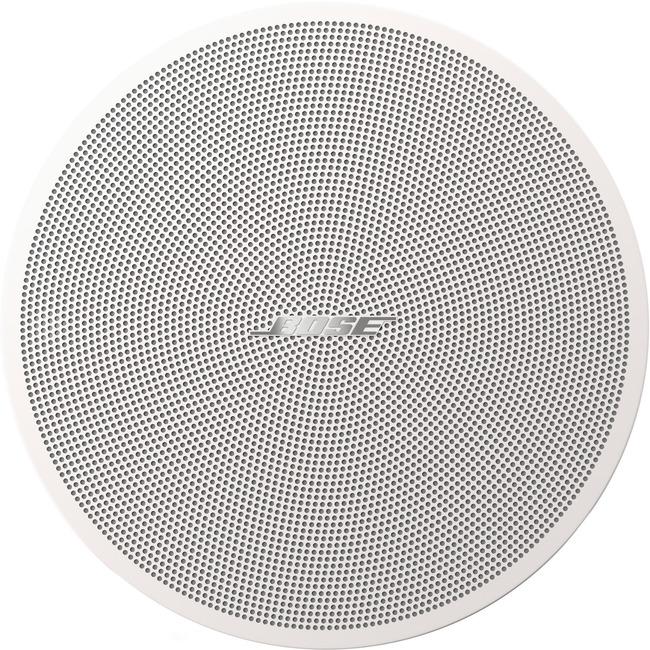 Bose DesignMax DM2C-LP Indoor In-ceiling Speaker - Arctic White