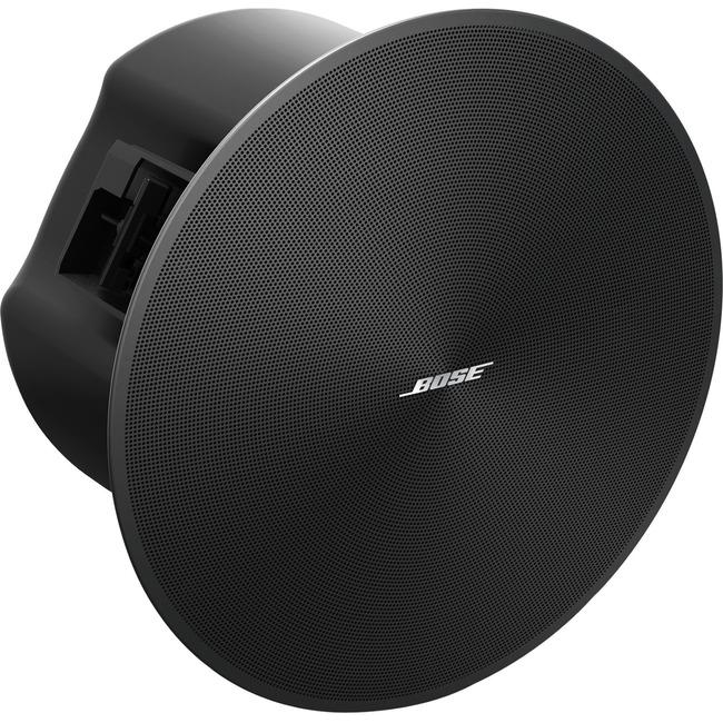 Bose DesignMax DM6C 2-way Indoor In-ceiling Speaker - Jet Black