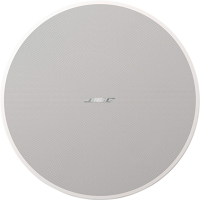 Bose DesignMax DM6C 2-way Indoor In-ceiling Speaker - Arctic White