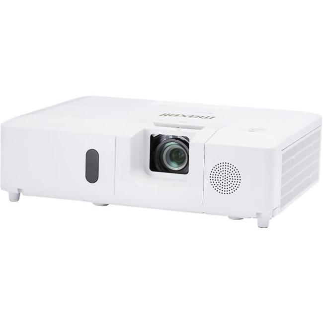 Maxell MC-EU5001 LCD Projector - 16:10 - White