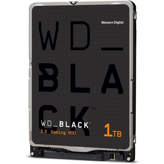 """WD Black 1TB 2.5"""""""