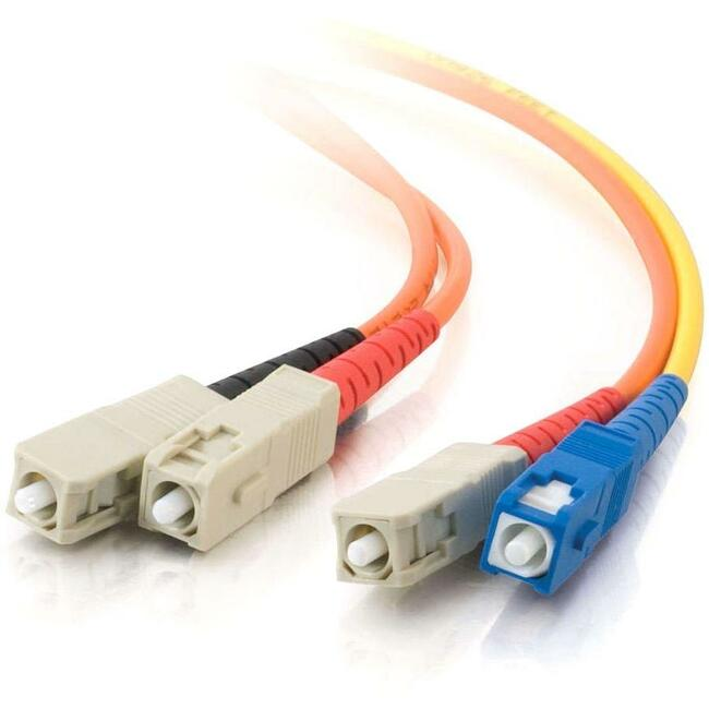 C2G Network Cable 25082 - Large