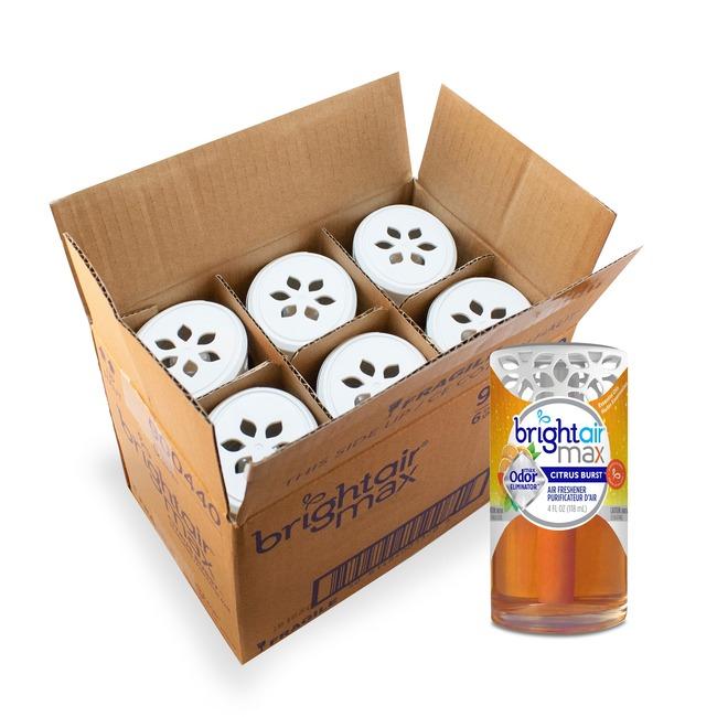 Bright Air Max Odor Eliminator Air Freshener