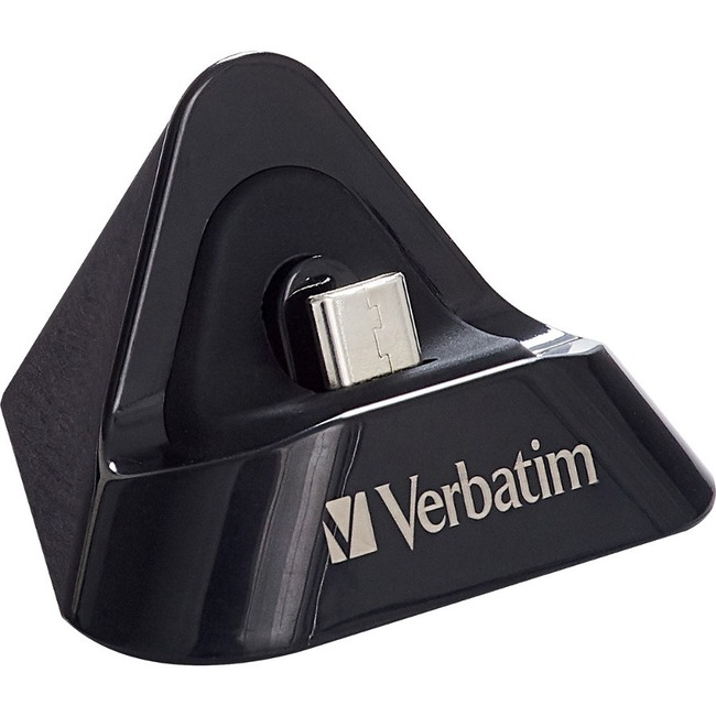 Verbatim Console Charging Stand for use with Nintendo Switch™ Lite