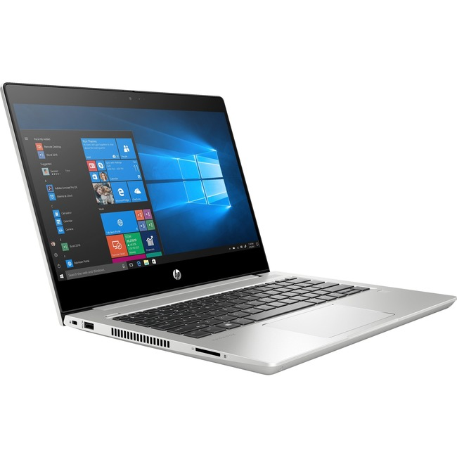 "HP ProBook 430 G7 13.3"" Notebook - 1366 x 768 - Core i3 i3-10110U - 4 GB RAM - 256 GB SSD"