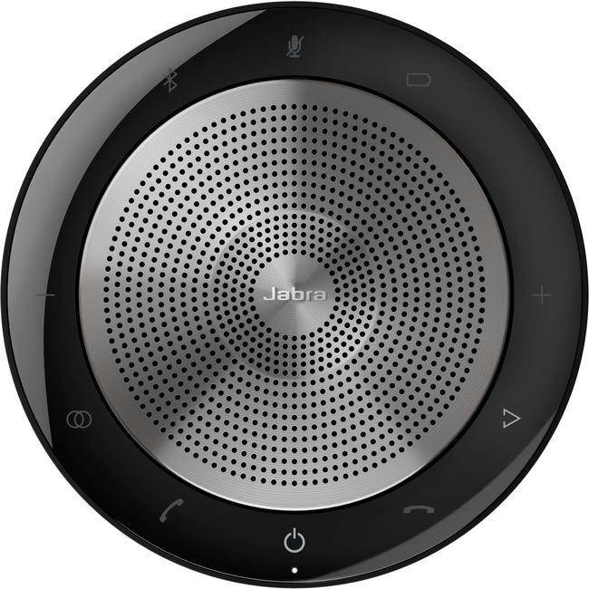 Jabra Speak 750 Speakerphone - USB - Microphone - Battery