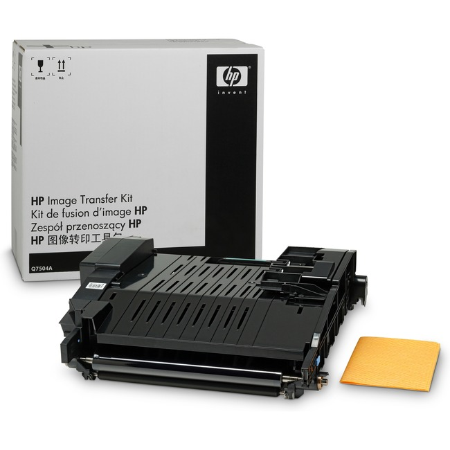 HP Image Transfer Kit For Color LaserJet 4700 Printer